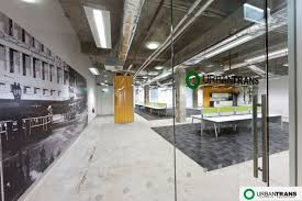 urban furniture melbourne. Urban Trans Offices - Melbourne 1 Furniture