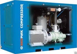 Винтовой компрессор EKO <b>75 D</b> VST EKO, цена в Челябинске от ...