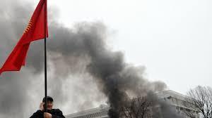 Кыргызская революция Хронология трагических событий апреля  Кыргызская революция Хронология трагических событий 6 7 апреля 2010 года в Кыргызстане