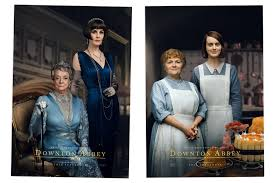 Diversity, downton style anna is still a mess. Downton Abbey S Luxe New Teaser Portraits Are Fit For Royalty Vanity Fair