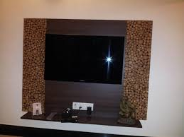 Led Wooden Wall Design Followbeacon Led Tv Unit Designs