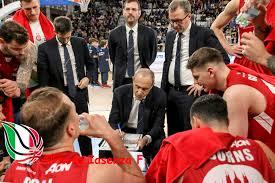 Olimpia Milano head coach Ettore Messina doesn't think EuroLeague will  resume