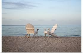 adirondack chairs on beach. Contemporary Chairs PosterPrintWallArtentitledTwoadirondackchairs With Adirondack Chairs On Beach D