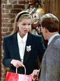 Cheers (1982-1993) - Jackie Swanson as 'Kelly Gaines' . Attractive ...