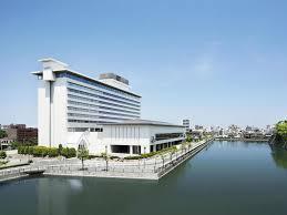Hotel Castle Blue Best Price On The Westin Nagoya Castle Hotel In Nagoya Reviews