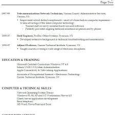 Resume Template With No Work Experience – Rapid Writer Regarding ...