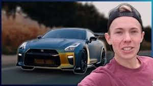 faze rug car. top 5 most insane youtuber cars of 2017! (tanner fox, faze rug, rug car