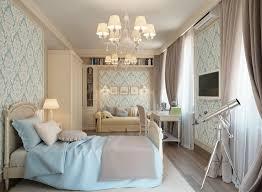 Small Single Bedroom Wallpaper In Small Bedroom