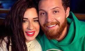 أسماء شريف منير تكشف حقيقة انفصالها عن زوجها محمود حجازي و توجه رسالة إلى  الصحافيين