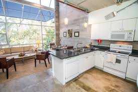 polished concrete floor loft. Floors Are Polished Concrete However Some Owners Choose To Install Tile Or Apply Garage-floor Floor Loft