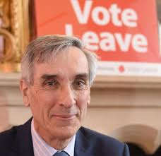 Image result for john redwood mp