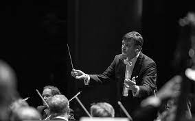 Christian Thielemann - it doesn't always have to be music! - DorotheumArt  Blog