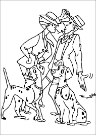dalmation coloring pages dalmatians colouring pages page 2 for sister 101