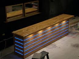 outdoor wooden bar plans designs