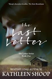 Last Letter eBook Cover Extra 2