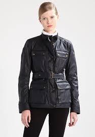 belstaff roadmaster summer jacket dark navy women clothing jackets