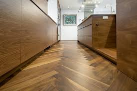 Herringbone Kitchen Floor Designer Hardwood Floors From Duro Design