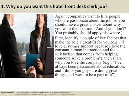 top hotel front desk clerk interview questions and answers top 10 hotel front desk clerk interview questions and answers documents tips sharing is our passion