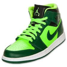 jordan under 100. air jordan 1 black/neon green ($89) under 100