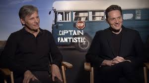 'captain fantastic' asks whether a person can live apart from the world and still be a part of the world. Rambling Musings Matt Ross Captain Fantastic