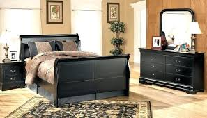 Town Key Furniture Bedroom Ashley Set