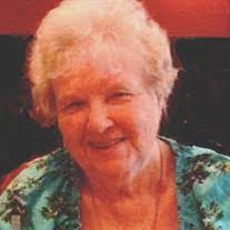 Mrs. Delores Mae Hickman Obituary - Visitation & Funeral Information