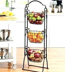 tiered kitchen stand 3 tier storage bin three tiered fruit baskets fruit basket 3 tier holder tiered kitchen stand