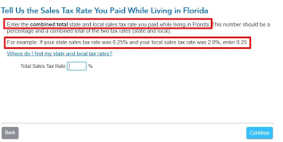 Solved State Sales Tax Wrong Community