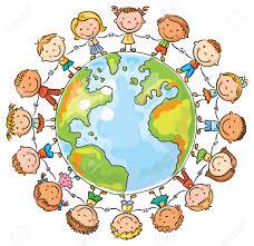 Ronde Enfants Banque D Images Vecteurs Et Illustrations Libres De