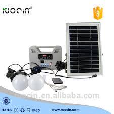 Home Solar SolutionsSolar Led Lights For Homes