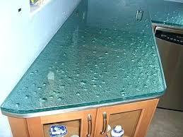 sea glass countertop kitchen counter top sea glass granite countertops