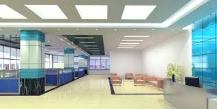 office color combinations. Color Schemes For Office Walls White Receptionist Area Green Fabric Curved Sofa Chairs Modern . Combinations N
