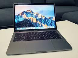 apple macbook pro. apple macbook pro 2016 (front angle) macbook