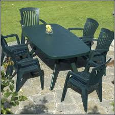 reasons to choose plastic patio furniture boshdesigns com throughout chair designs 18