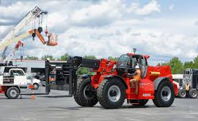 Manitou Oil Chart Manitou Launches Mht 12330 Its Largest Telehandler With
