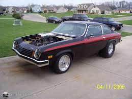 Chevrolet Vega | Pro Street Chevy Vega | surf rods | Pinterest ...