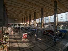 Stazione ferroviaria di Vienna Westbahnhof