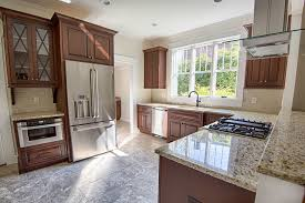 When Updating Old Kitchen Cabinets Should You Reface Or Replace?