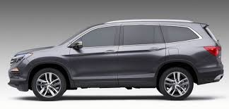 2016 honda pilot redesign interior. Fine Honda 2020 Honda Pilot Redesign And Changes And 2016 Interior 1