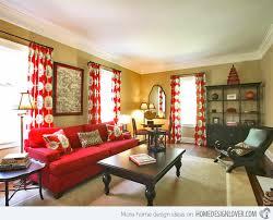 asian themed living room design