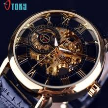 best skeleton watches men online shopping the world largest best excellent quality otoky luxury automatic mechanical skeleton dial stainless steel band wrist watch men women best