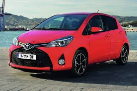 new car launches australia 20152015 Toyota Yaris Unveiled Ahead Of Australian September Launch