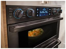 samsung chef collection 30 microwave combination wall oven