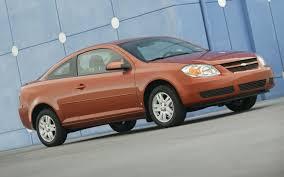Recalls: 2007-2009 Chevrolet Cobalt, Equinox Fuel Pump; 2012 ...