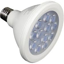 Fluorescent Spot Light Bulbs Alzo Joyous Light Dimmable Full Spectrum Led Par30 Spot Light Bulb 12w 120v