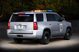 Why You Should Beg Your Chevy Dealer To Sell You This Police-Spec ...