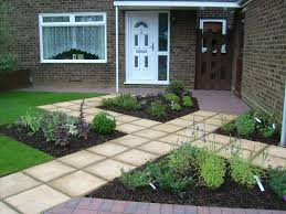 Small Picture Front Garden Design Garden ideas and garden design