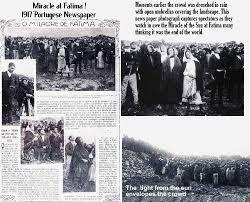 「Fatima 1917」の画像検索結果