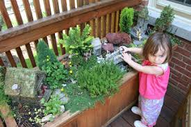 outdoor fairy garden. our local plant nursery has a wonderful. area devoted to fairy gardens outdoor garden t