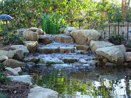 schubert landscaping com certified aquascape contractor for waterfalls ponds and stream